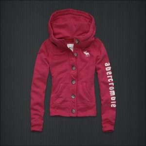 New Girls abercrombie & fitch kids By Hollister Hoodie Jumper Leanne