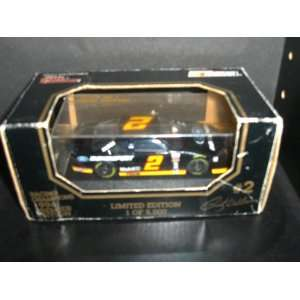 1994 Racing Champions Nascar Rusty Wallace Everything