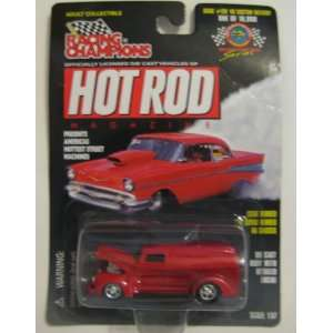 Champions Hot Rod Issue #120 40 Custom Delivery