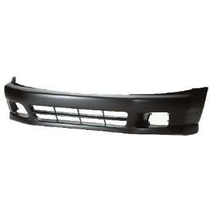 OE Replacement Mitsubishi Galant Front Bumper Cover (Partslink Number