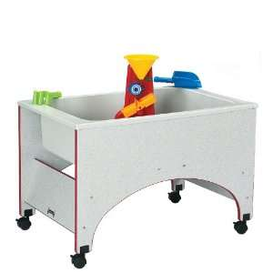 Jonti Craft Rainbow Accents Sand n Water Table