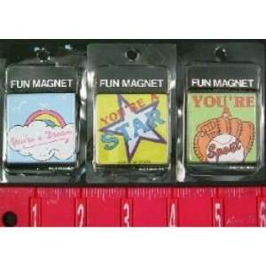 359652   Kids Fun Magnets Case Pack 288