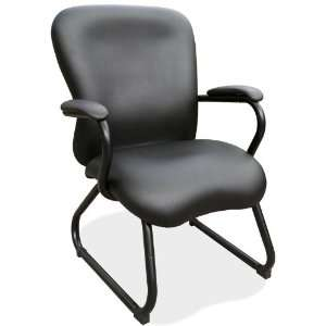Heavy Duty Guest Chair by Office Source