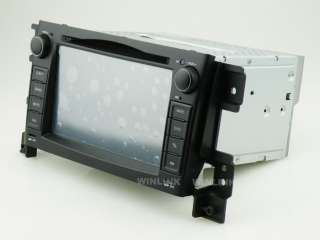 SUZUKI GRAND VITARA HD Car GPS Navigation DVD Player
