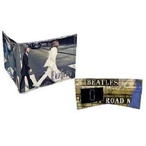 Beatles Abbey Road Wallet