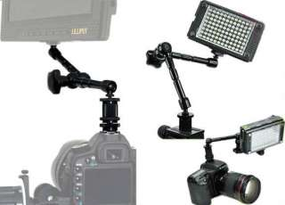 Articulating Magic Arm For Universal Camera LCD Monitor LED