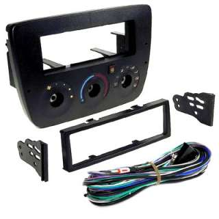2000 2003 FORD TAURUS RADIO INSTALL DASH KIT 99 5716