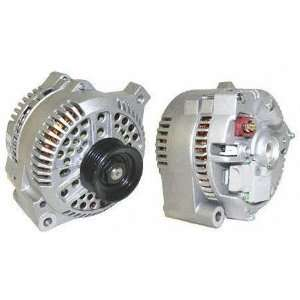 95 98 FORD WINDSTAR ALTERNATOR VAN, 3.0L(183) V6, All