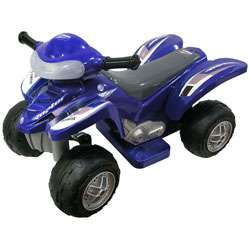 Yamaha Junior Raptor 4 wheeler Ride on Toy