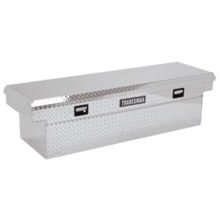 Tradesman Full Size Deep Well Cross Bed Truck Tool Box