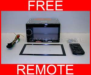 P1400DVD Radio Car Stereo Double DIN DVD/USB/CD//AUX Player