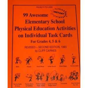 99 AWESOME ELEMENTARY SCHOOL PHYSICAL EDUCATION ACTIVITIES
