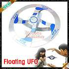 Mystery UFO Floating Flying Saucer Magic Trick Toy P