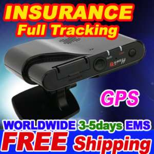 Car Black Box DR 1000 GPS 8G WDR Camera Accident Record