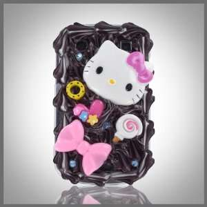 Treats by CellXpressionsTM Hello Kitty Chocolate & Vanilla Ice Cream