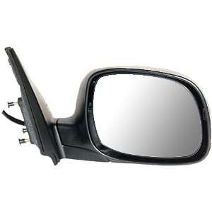 OE Replacement Toyota Sequoia Passenger Side Mirror Outside Rear View