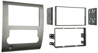 METRA 95 7424 2008 2011 NISSAN TITAN DOUBLE DIN KIT