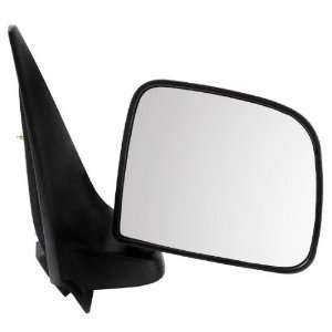 New Passengers Side View Mirror Assembly Pickup