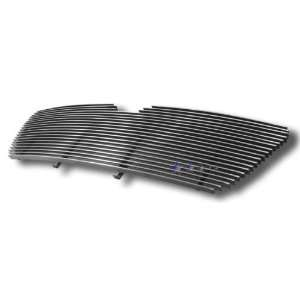 05 06 LINCOLN NAVIGATOR 1PC UPPER BILLET GRILLE