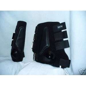 SPORT TOUGH SMB SPLINT BELL BOOTS COMBO BARREL NEOPRENE