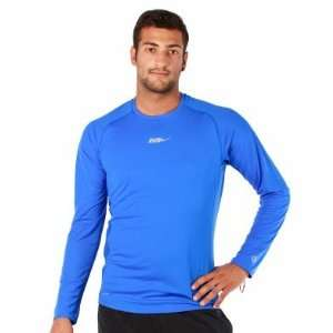 Nike Mens Sublimated Long Sleeve Shirt