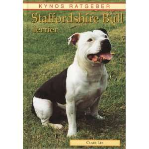 Staffordshire Bull Terrier  Clare Lee, Keith Allison