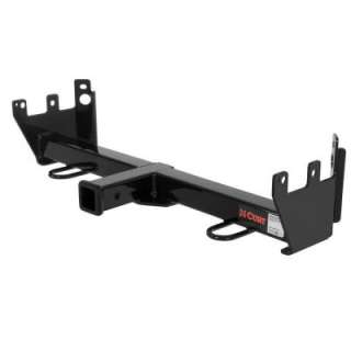 in. Class 3 Front Receiver Hitch Mount for 1994 2001 Dodge RAM Pickups