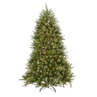 Ft. LED Dunhill Fir Pre Lit Tree Warm White DUH 300LV 75S at The