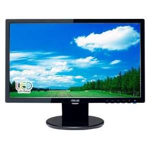 Asus Lcd Monitor Tft Active Matrix 19 Inch 1440 X 900 250