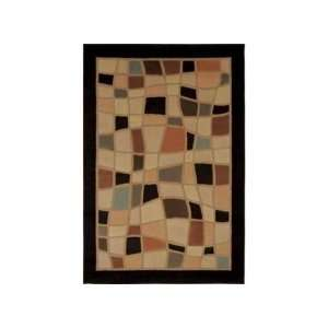 Home Dynamix Catalina Modern Mosaic 5x8 Area Rug