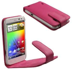Case Cover Holder for HTC Sensation XL Android Smartphone Cell Phone
