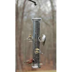 Tube Bird Feeder, Large Capacity