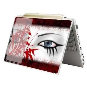 Bundle Monster MINI NETBOOK Laptop Notebook Skin Sticker Cover