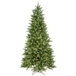 New   7 Pre Lit Colorado Spruce Artifical Christmas Tree   Multi
