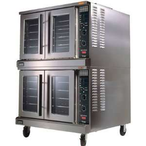 Lang Commercial Electric Convection Oven   E Series