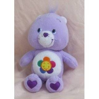 Care Bears Collectors Edition Secret Bear Series 3 Toys