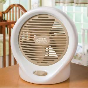 Summer Infant Tabletop Nursery Fan Baby