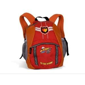 LEGO City Firefighter Backpack Toys & Games