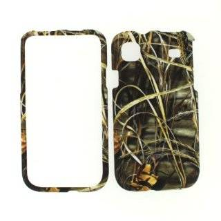 4G MOSSY OAK CAMO CAMOUFLAGE HUNTER HARD PROTECTOR SNAP ON COVER CASE