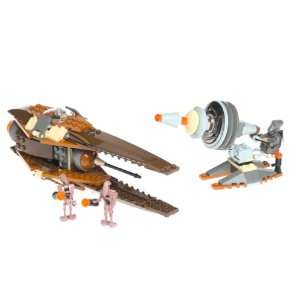 LEGO Star Wars Geonosian Fighter  Toys & Games
