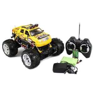 16 RC Cadillac Escalade Monster Truck RC Remote Control car with
