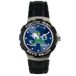 Notre Dame Fighting Irish NCAA Mens Agent Series Watch