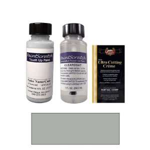 Metallic Paint Bottle Kit for 1989 Dodge Ram Wagon (HD3) Automotive