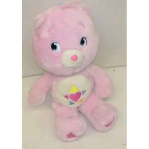 Plush Stuffed Animal Doll  12 Care Bear True Heart
