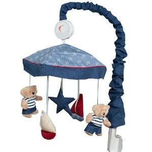 Summer Infant Beachcomber Musical Mobile Baby