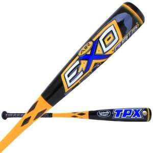 Air Exogrid  8 SL9AX Senior League Baseball Bat