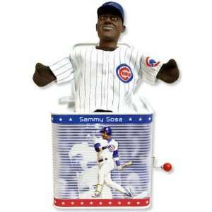 Sosa Chicago Cubs MLB Jox Box Series 1