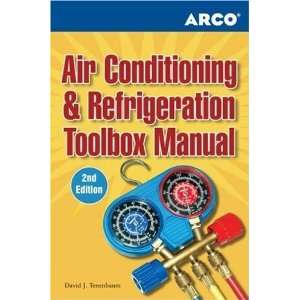 Air Conditioning and Refrigeration Toolbox Manual