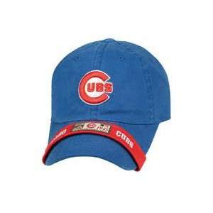Chicago Cubs MLB New Timer Adjustable Cap Sports
