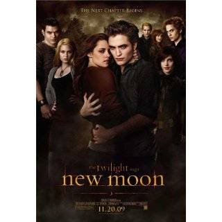 The Twilight Saga Eclipse Poster Movie B (11 x 17 Inches